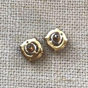kate spade Jewelry - ♠️ Glitter Earrings